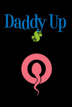 Daddy Up Movie Poster
